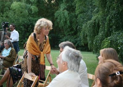 Concerti nella casa in campagna di Enrica Dorna