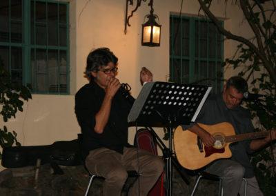 Concerto con Massimo Giovara