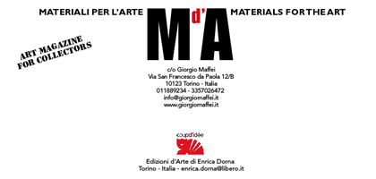 Art Magazine For Collectors