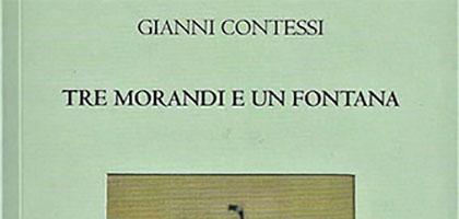 Tre Morandi e un Fontana